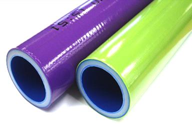 空調配管用高性能ポリエチレン管 エスロハイパーCH