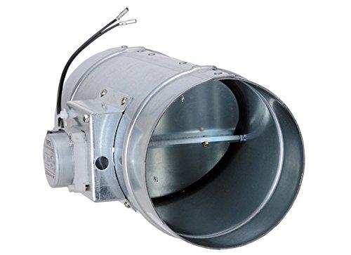 西邦工業 鋼板製モーターダンパー MRD